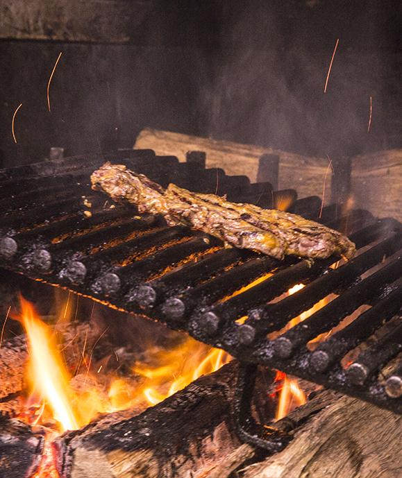 l 39 attiseur restaurant restaurant grill plancha dinard. Black Bedroom Furniture Sets. Home Design Ideas